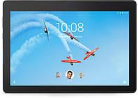 Планшет Lenovo Tab E10 TB-X104L 4G 2/16GB чёрный, фото 1