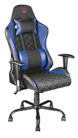 Кресло Trust GXT 707R Resto Gaming Chair Blue