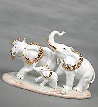 Недорогие фарфоровые статуэтки животных