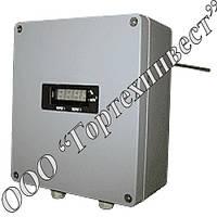 Пылемер ПИКП-Т - стационарный прибор контроля запыленности газовых потоков