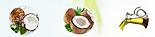 Двухфазный Ремувер Для Макияжа Scinic Coconut Lip & Eye Remover, фото 2