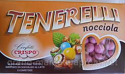 Цукерки Crispo Tenerelli Rosa alla nocciola , 1kg
