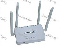Wi-Fi роутер 300Мб для 3G 4G USB модема ZBT WE1626 WR8305RT MT7620N, фото 1
