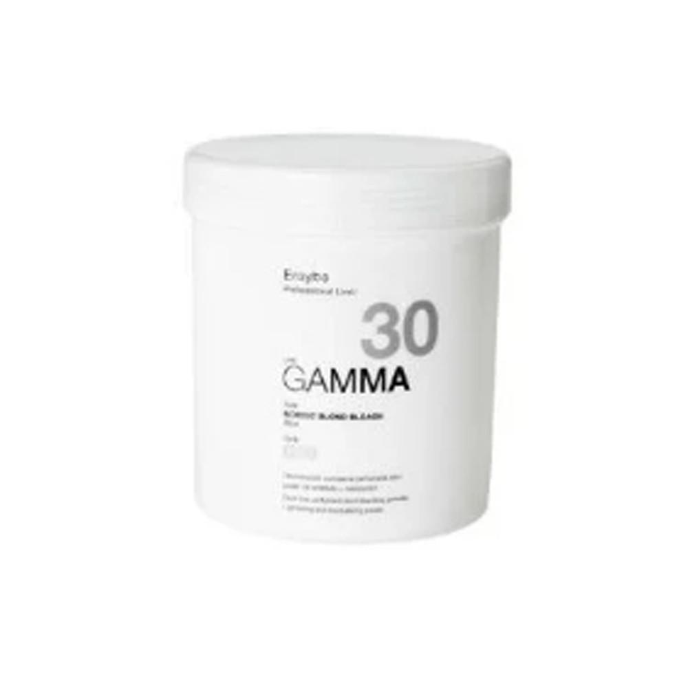 Пудра для волос осветляющая Erayba Gamma G30 500 гр