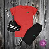 Чоловічий літній костюм Adidas (Адідас) 100% якості, фото 10