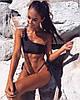 Жіночий купальник на одне плече в кольорах. МТ-6-0519, фото 3