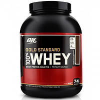 Протеїн Gold Standart 100% Whey Optimum Nutrition 2,3kg