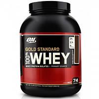 Протеїн Gold Standart 100% Whey Optimum Nutrition 2,3kg