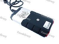 Delphi DS150E V3.0 3в1 OBD2 + Bluetooth сканер диагностики авто, фото 1