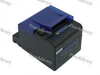 Термопринтер POS чековый принтер со звонком USB+LAN XP-C300H 58/80мм, фото 1