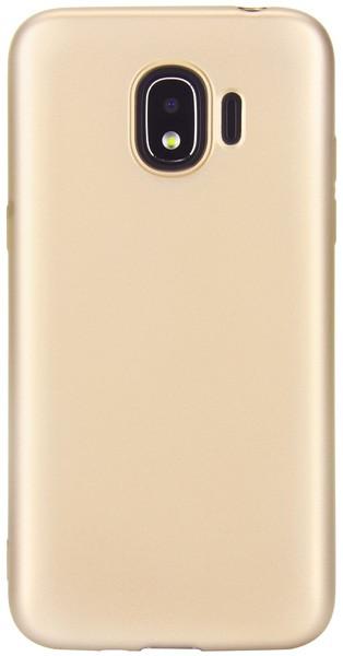 Накладка T-PHOX Samsung J2 2018 J250 - Shiny (Gold)