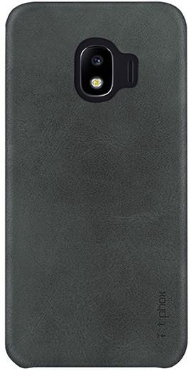 Чехол накладка T-PHOX Samsung J2 2018, Samsung J250 - Vintage Black