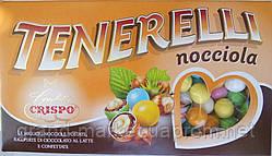 Цукерки Crispo Tenerelli alla nocciola , 1kg