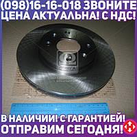 ⭐⭐⭐⭐⭐ Диск тормозной ХЮНДАЙ ACCENT IV Saloon передний (производство  SANGSIN)  SD1110