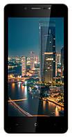 Смартфон Bravis A511 Harmony Dual Sim Gold, фото 1