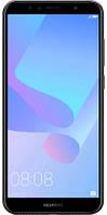 Смартфон Huawei Y6 2018 Dual Sim Black, фото 1