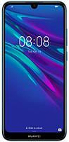 Смартфон Huawei Y6 2019 Sapphire Blue, фото 1
