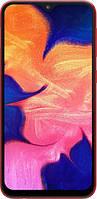 Смартфон Samsung Galaxy A10 2/32GB Red, фото 1