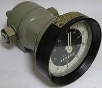 Счетчик жидкости ППО-25