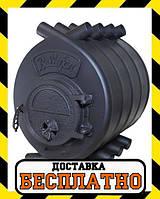"Печь калорифер Bullerjan ""ВИТ"" Тип-00, 6кВт-125 м3"