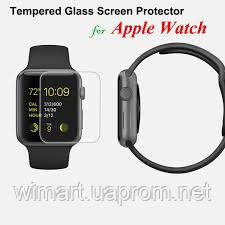 Защитное стекло Mocolo Premium Tempered Glass для Apple Watch 42mm