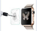 Защитное стекло Mocolo Premium Tempered Glass для Apple Watch 42mm, фото 2