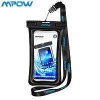 Водонепроницаемый чехол Mpow Waterproof для Samsung