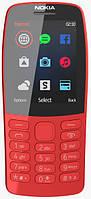 Мобільний телефон Nokia 210 Dual Sim Red, фото 1