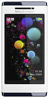 Sony Ericsson U10 Aino, фото 1
