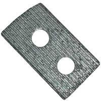 Пластина зубчатая МКШ, 3518050-141057