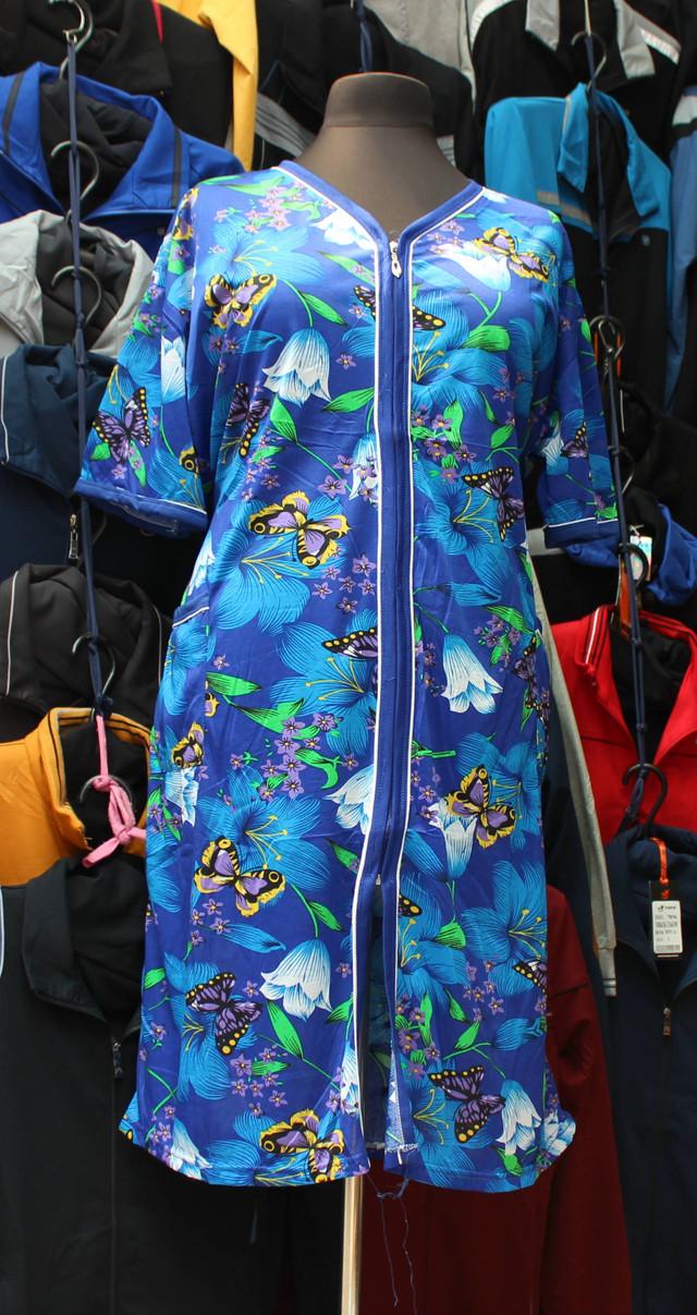 9e9b531c ... домашними халатиками – дело привычное. В настоящее время купить женские  халаты не составляет большого труда. Достаточно посетить наш Интернет  магазин, ...