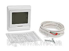 Електронний термостат для теплої підлоги
