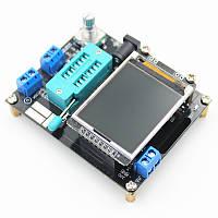 Тестер напівпровідників ESR RLC частотомір, генератор сигналів GM328A 15370399