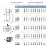 Насос центробежный многоступенчатый вертикальный 380В 2.2кВт Hmax 86м Qmax 100л/мин LEO 3.0 (7754563), фото 2