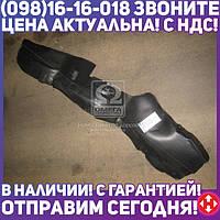 ⭐⭐⭐⭐⭐ Подкрылок передний правый ЧЕРИ JAGGI 06-10 (производство  TEMPEST) КЬЮКЬЮ, 015 0103 388C