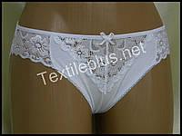 Трусики  Coeur Joie белый 8737