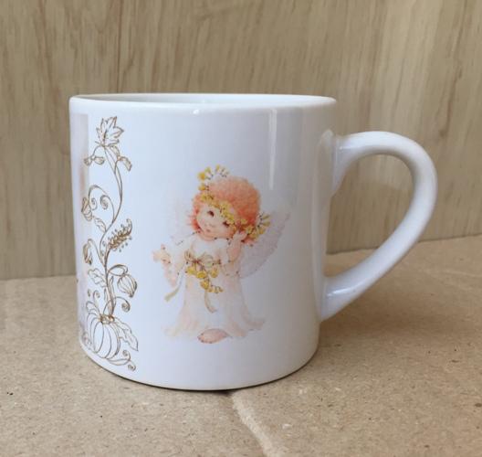 """Печать фото на чашках кофейных """"Espresso"""""""