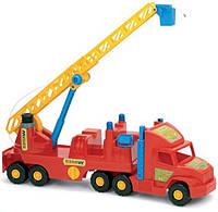 Пожарная машина Wader Super Truck, киев, фото 1