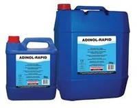 Антиморозні добавка в бетон Адинол-Рапід. Підвищуйте якість Вашого бетону!