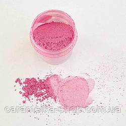 Кандурин розовый блеск