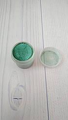 Кандурин зелёный блеск