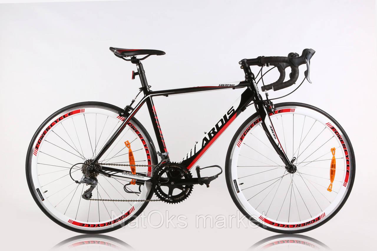 "Велосипед ARDIS 29 700C RCN AL ""SANREMO"""