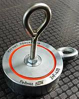 efb0310725e ♕Доставка и ТРОС в подарок♕ Двухсторонний поисковый магнит РЕДМАГ F400 2
