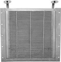 Воздушный теплообменник для охлаждения масла НВЭ 10/0,7, фото 1