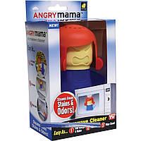 Паровой очиститель микроволновки Энгри Мама Microwave Cleaner Angry Mama, фото 1
