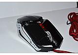 Мышь USB ZORNWEE GX20, фото 3