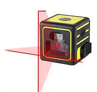 Лазерный уровень Firecore 212A, 2 линии