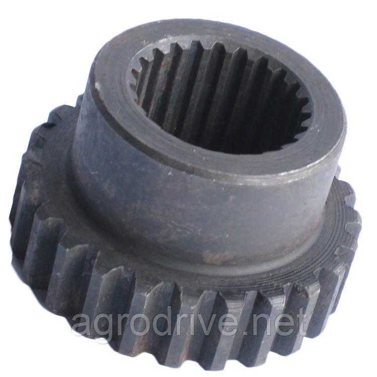 Полумуфта гидромотора, 3518020-46133