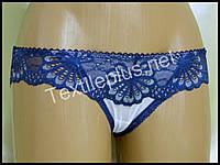 Трусики  Coeur Joie синий 9702