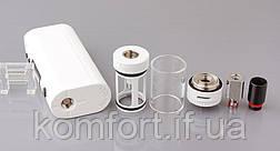 Боксмод Kangertech SUBOX Mini Starter Kit White, фото 2